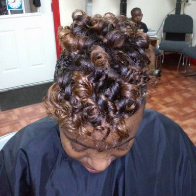 Hair Artifice Beauty Salon