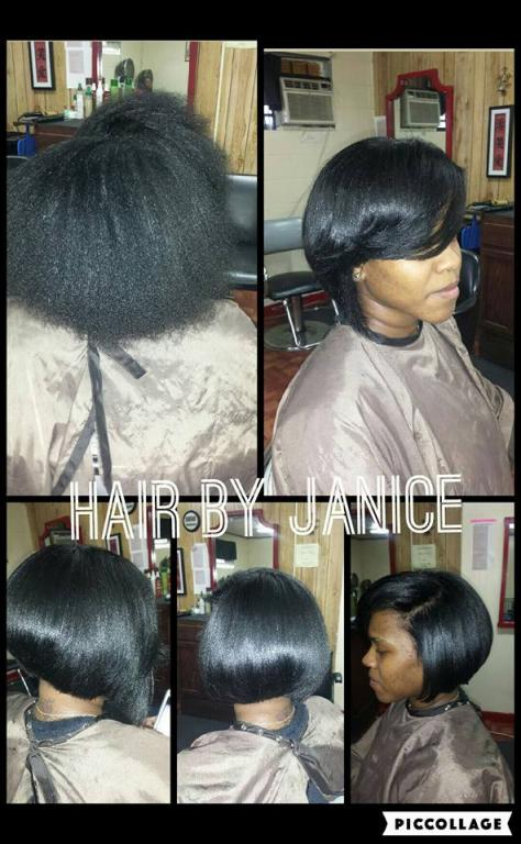 Hair Artifice Salon