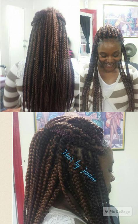 Hair Artifice Salon